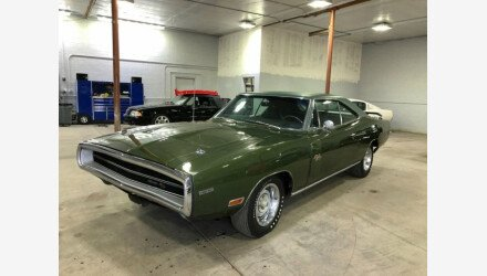 1970 Dodge Charger for sale 101264079