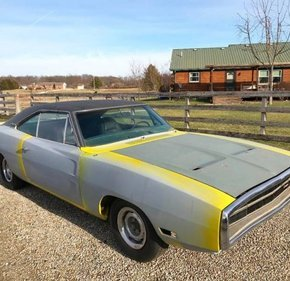 1970 Dodge Charger for sale 101273403