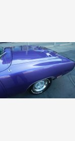 1970 Dodge Charger for sale 101287608