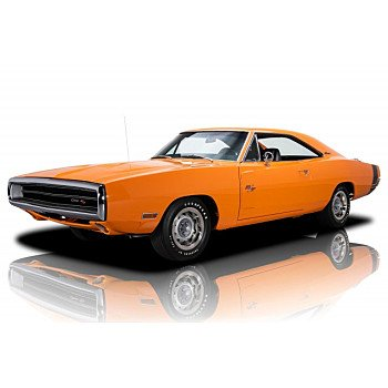1970 Dodge Charger R/T for sale 101294592