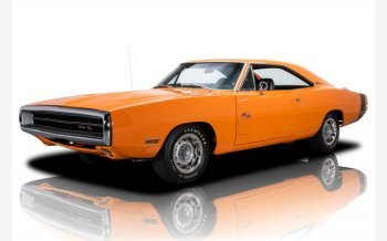 1970 Dodge Charger for sale 101294592