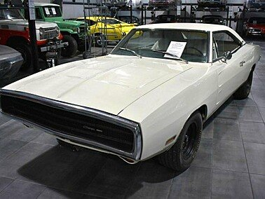 1970 Dodge Charger for sale 101316498