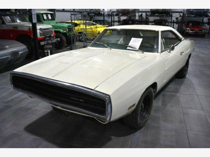 1970 Dodge Charger For Sale Near Boerne Texas 78006 Classics On Autotrader