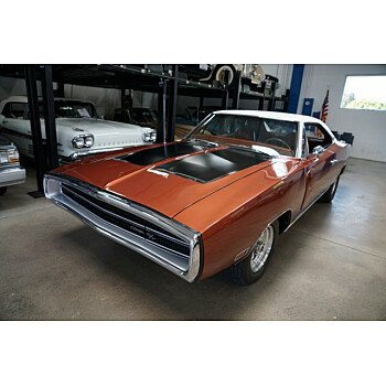 1970 Dodge Charger for sale 101318309