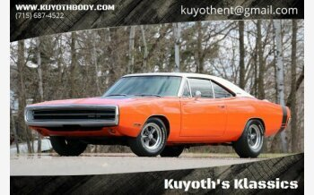 1970 Dodge Charger for sale 101325497