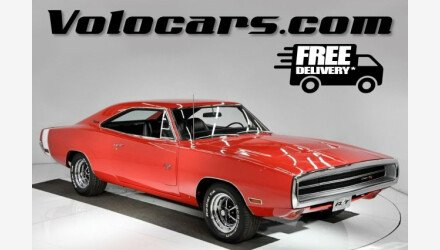 1970 Dodge Charger for sale 101328028
