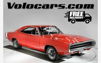 1970 Dodge Charger R/T for sale 101328028