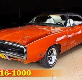 1970 Dodge Charger for sale 101352789