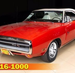 1970 Dodge Charger for sale 101352796
