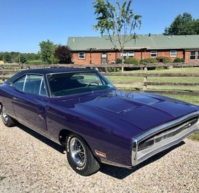 1970 Dodge Charger for sale 101352843
