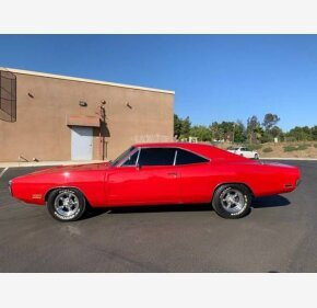 1970 Dodge Charger for sale 101361171