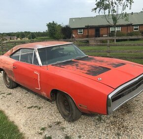 1970 Dodge Charger for sale 101370735