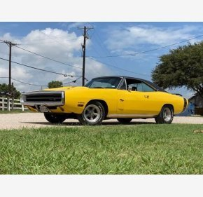 1970 Dodge Charger for sale 101379724