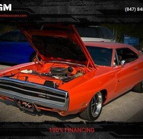 1970 Dodge Charger for sale 101382631