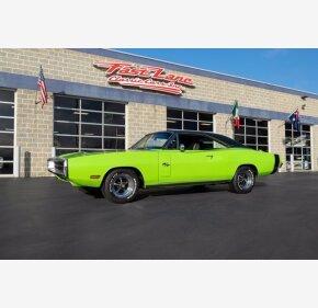 1970 Dodge Charger SE for sale 101442568