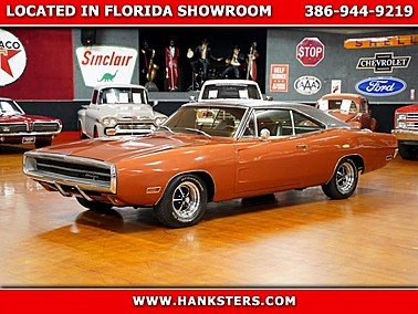 1970 Dodge Charger for sale 101502117