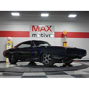 1970 Dodge Charger for sale 101510484