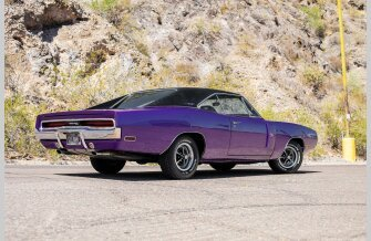 1970 Dodge Charger R/T for sale 101517770