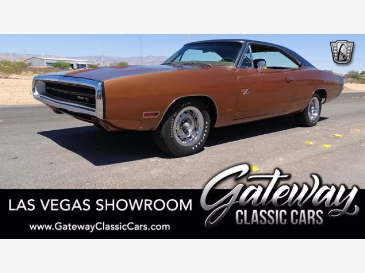 1970 Dodge Charger R/T for sale 101539041