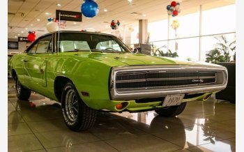 1970 Dodge Charger R/T for sale 101539903