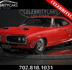 1970 Dodge Coronet for sale 100942391