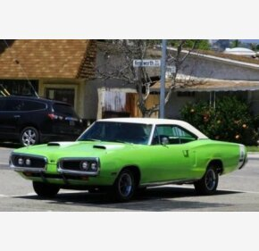 1970 Dodge Coronet for sale 101016942