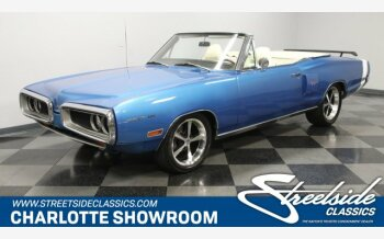 1970 Dodge Coronet for sale 101073456