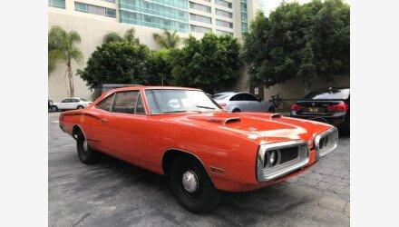 1970 Dodge Coronet Classics for Sale - Classics on Autotrader