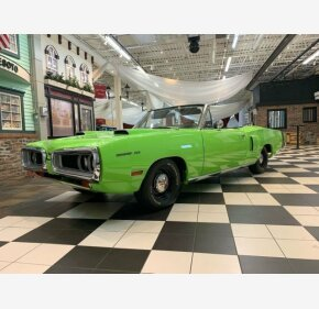 1970 Dodge Coronet for sale 101232957
