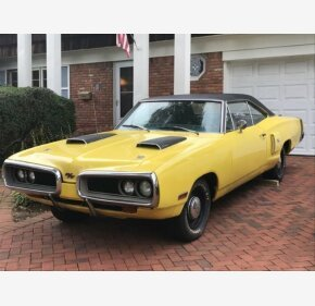 1970 Dodge Coronet for sale 101364482