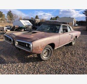 1970 Dodge Coronet for sale 101458127
