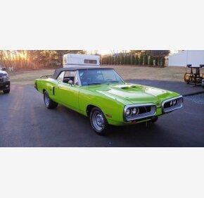 1970 Dodge Coronet for sale 101491465