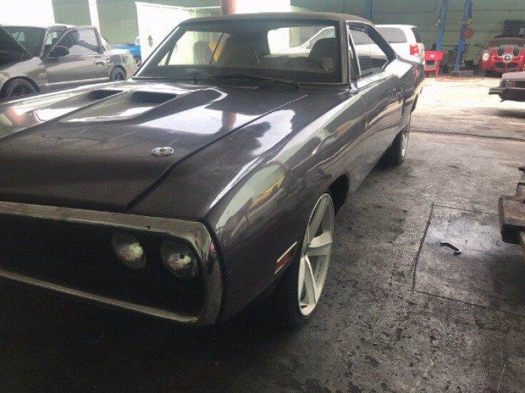 1970 Dodge Coronet for sale 101544753
