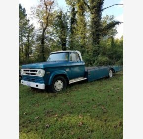 1970 Dodge D/W Truck for sale 101164459