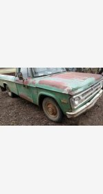 1970 Dodge D/W Truck for sale 101264444