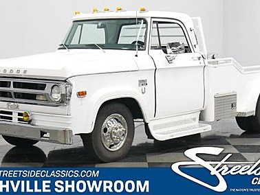 1970 Dodge D/W Truck for sale 101335938