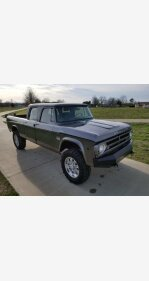 1970 Dodge D/W Truck for sale 101348725