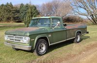 1970 Dodge D/W Truck for sale 101390630