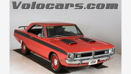 1970 Dodge Dart for sale 101001415