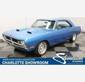 1970 Dodge Dart for sale 101163876