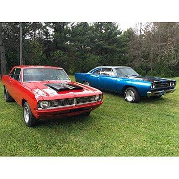 1970 Dodge Dart for sale 101187761
