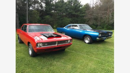 1970 Dodge Dart for sale 101187761