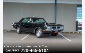 1970 Dodge Dart for sale 101201333