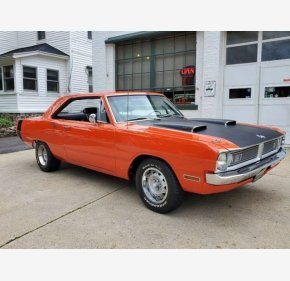 1970 Dodge Dart for sale 101214319