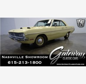 1970 Dodge Dart for sale 101227069