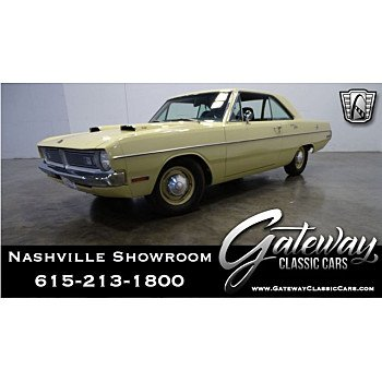 1970 Dodge Dart for sale 101227069