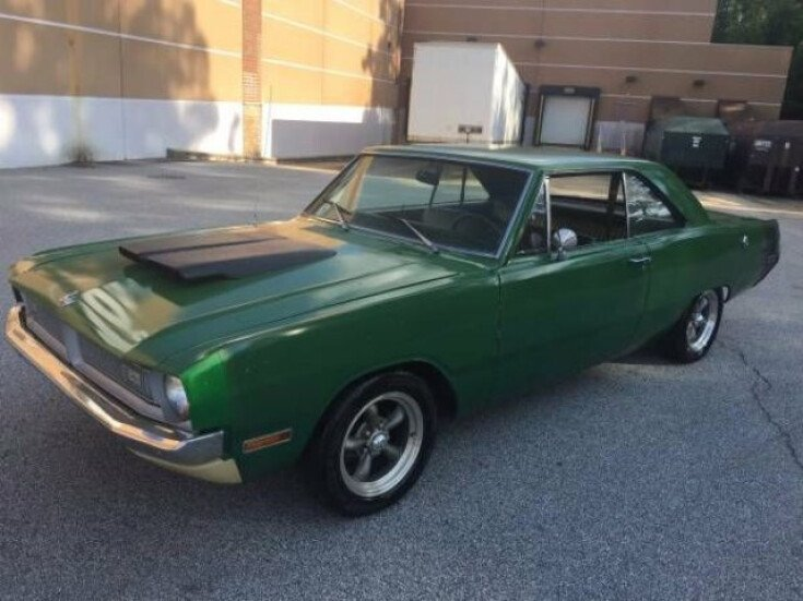 1970 Dodge Dart for sale 101264369
