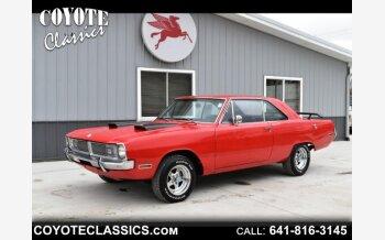 1970 Dodge Dart for sale 101301271