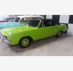 1970 Dodge Dart for sale 101386483