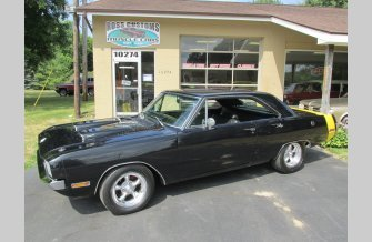 1970 Dodge Dart for sale 101237926